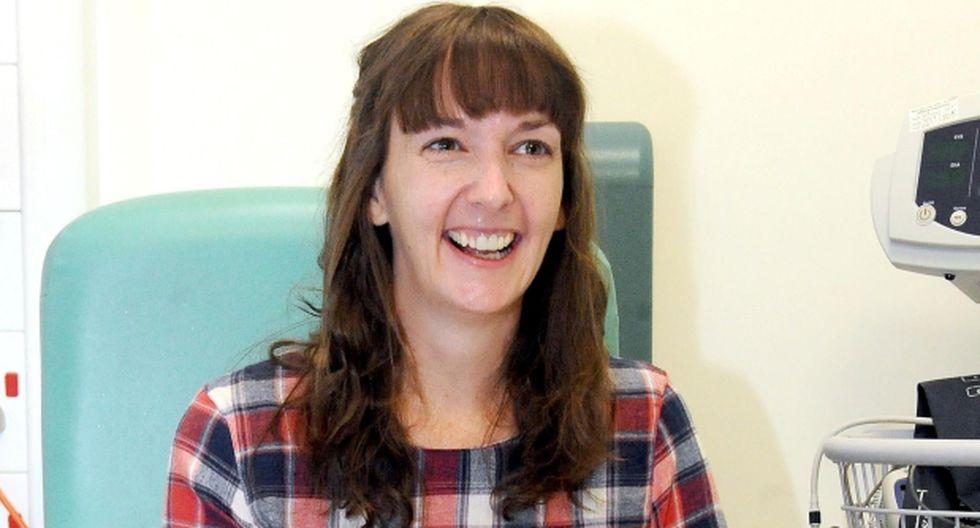 """Enfermera británica """"curada"""" de ébola se encuentra grave"""