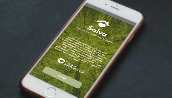 SALVA ofrece información y consejos útiles sobre cómo afrontar y protegerse de la COVID-19.