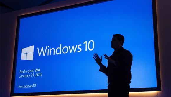 ¿Quieres obtener Windows 10 totalmente gratis? Estos son los requisitos que debes tener. (Foto: Microsoft)
