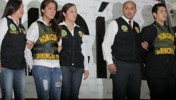 Abogado de Fernanda Lora buscará que quede libre hasta en el TC
