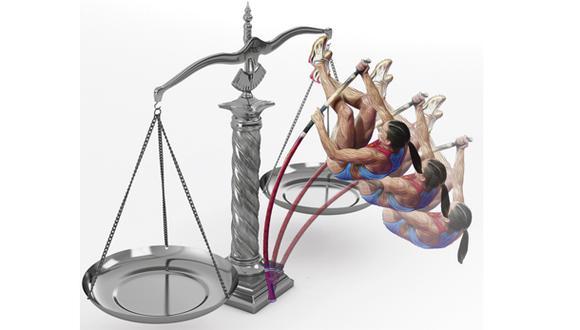 El servicio de justicia y los Panamericanos, por Juan Monroy