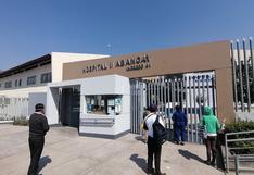 Coronavirus en Perú: colapsa hospital de COVID-19 de Essalud en Abancay