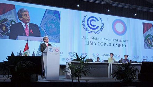 Lima y la COP 20