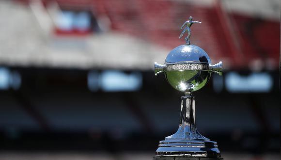 Copa Libertadores: revisa la tabla de posiciones del torneo internacional | Foto: REUTERS