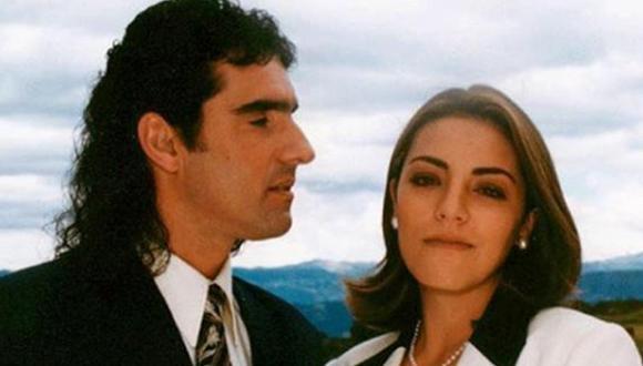 """Hace 19 años fue estrenada """"Pedro el Escamoso"""", la telenovela colombiana que catapultó a la fama a Miguel Varoni, en especial por el baile de """"El pirulino"""" (Foto: Caracol Televisión)"""