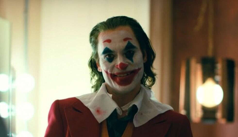Phoenix asegura que la versión que veremos del Joker no parte de ninguna historia previa vista en los cómics.