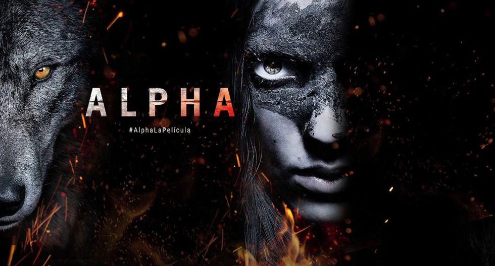 Alpha es una película de aventura y de drama histórica dirigida por Albert Hughes, y escrita por Daniele Sebastian Wiedenhaupt a partir de una historia de Hughes (Foto: Sony Pictures)
