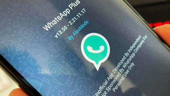 ¿Cuál eliges: WhatsApp Plus 17.40 o WhatsApp Plus v13.50? Mira cuál es mejor. (Foto: MAG)
