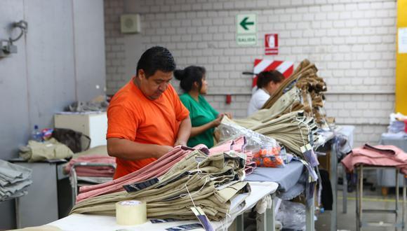 La medida está dirigida a micro, pequeñas y medianas empresas (mipymes). (Foto: GEC)