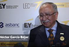 LEC 2019: Héctor García Béjar se llevó el gran galardón de los premios