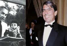 """""""Gamboa"""": los secretos de la serie policial que tuvo un capítulo escrito por Mario Vargas Llosa"""