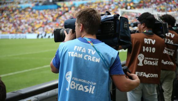 La FIFA desplegará una transmisión con la máxima calidad en televisión. (Foto: FIFA.com)