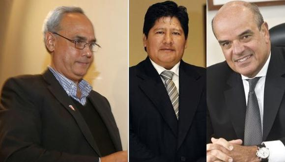 """Elecciones FPF: """"Es lo que hay"""", por Carlos Univazo"""