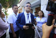 """Fiscal Pérez: Hay elementos """"bastante graves""""contra Yehude Simon"""