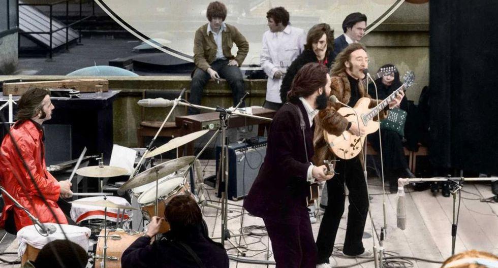 El jueves 30 de enero de 1969, la banda ofreció su famosa presentación en la azotea de los estudios Apple, en Londres. Para entonces, ya había diferencias irreconciliables.