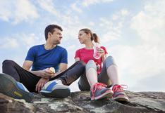 ¿Es recomendable correr en ayunas?