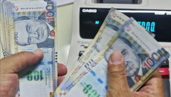 Todos los afiliados de las AFP podrán solicitar el retiro de hasta 17.600 soles de sus fondos previsionales. (Foto: Andina)