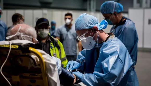 Coronavirus Nueva York: EN VIVO, hoy 18 de abril, número de infectados y fallecidos en Estados Unidos