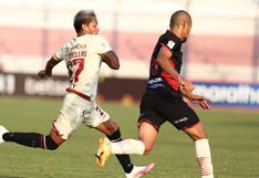 """Nelson Cabanillas luego del 1-0 de Universitario ante UTC: """"Tenemos 'garra' y se nota"""""""