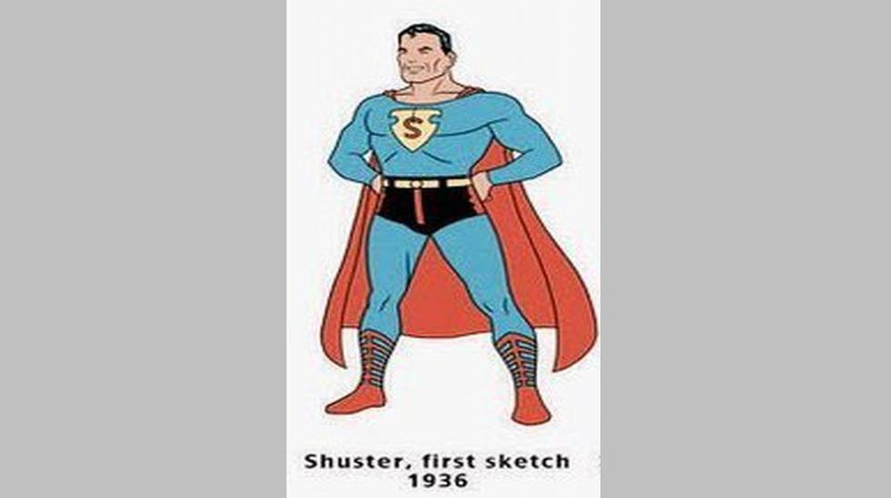 Superman cumple 82 años.
