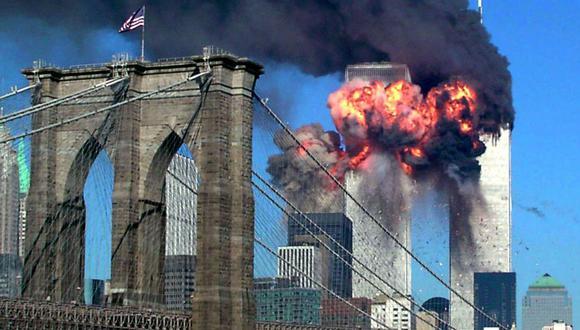 El 11 de setiembre Estados Unidos sufrió el más terrible atentado dentro de sus fronteras. El Comercio relató todos los ángulos de la noticia.