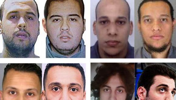 De Bruselas a Boston: Cuatro historias de hermanos terroristas
