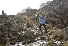 """The Running Cuy: """"En la Patagonia lo dejaré todo y disfrutaré de los paisajes al máximo"""""""