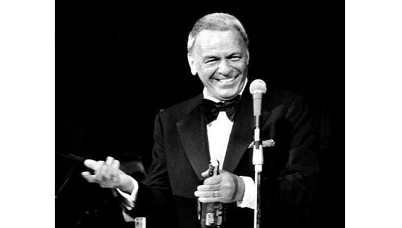 Frank Sinatradiez recibió doez premios Grammy, otorgados por la Academia de Artes y Ciencias de la Grabación, y la Medalla de la Libertad del gobierno estadounidense. [fOTO: ap]