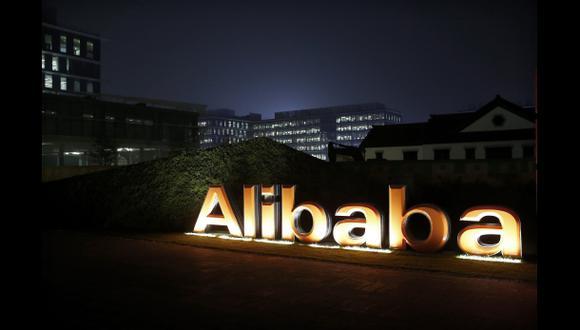 Más del 50% de las ventas de Alibaba se hacen desde móviles