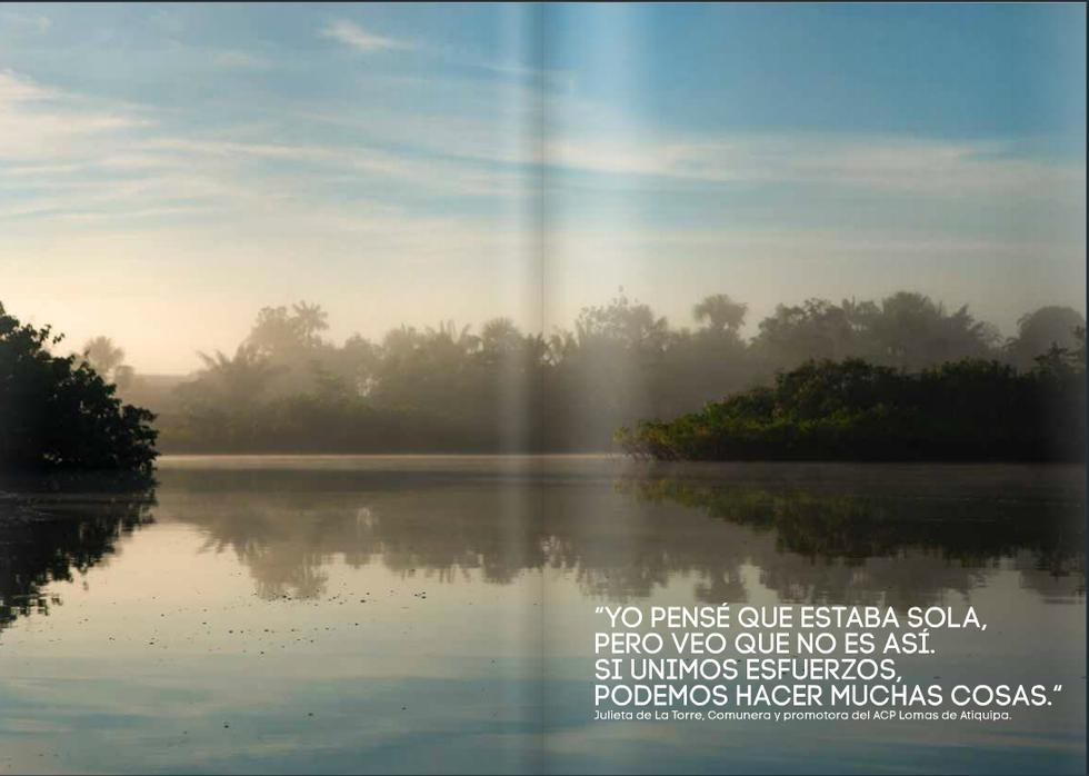 Conservamos por Naturaleza lanza nuevo libro - 1
