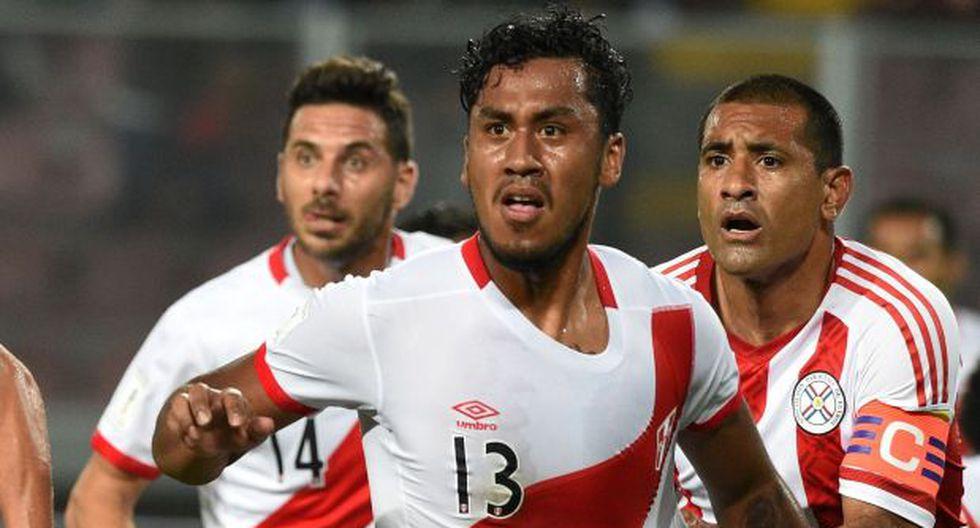 Agente de Renato Tapia responde sobre posibilidad del Feyenoord