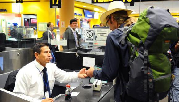 Canatur: turismo receptivo se recupera y crecería 7% este año