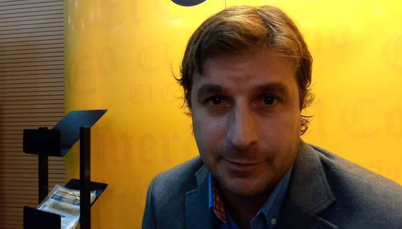 """Boca Juniors: Buscamos llevar nuestro """"saber hacer"""" al Perú"""