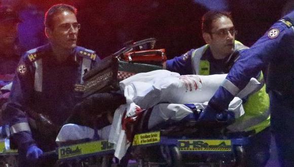 Sidney: confirman la muerte del secuestrador y dos rehenes