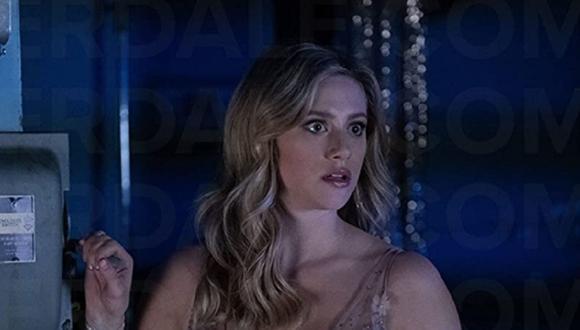 """En la quinta temporada de """"Riverdale"""", Betty Cooper trabajará como pasante en el FBI (Foto: The CW)"""