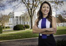 """Katherine Vargas, la portavoz de Obama a la que no le quisieron alquilar una casa en Madrid """"por no ser española"""""""