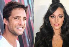 Instagram: Oriana Sabatini y la foto con la que impactó al actor Diego Boneta