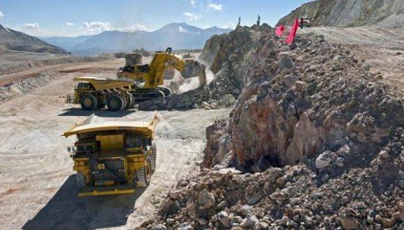 Grupo Luksic apuesta por el sector minero peruano