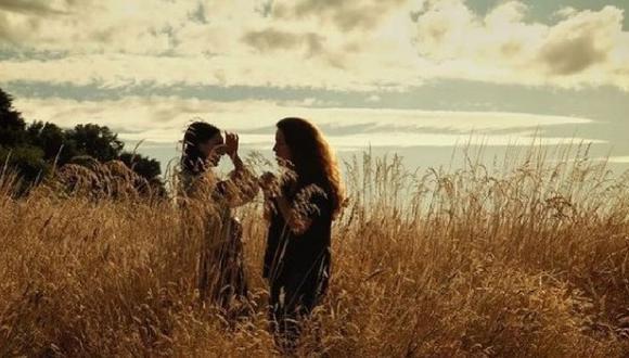 'Distancia de Rescate' promete sorprender a los amantes del cine. (Foto: Instagram)