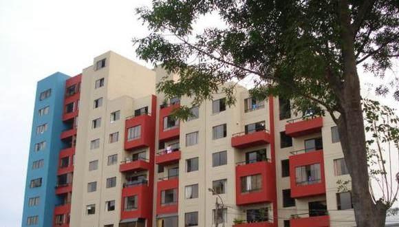 El MVCS tiene como meta para el presente año promover 100,000 viviendas de interés social. (Foto: GEC)