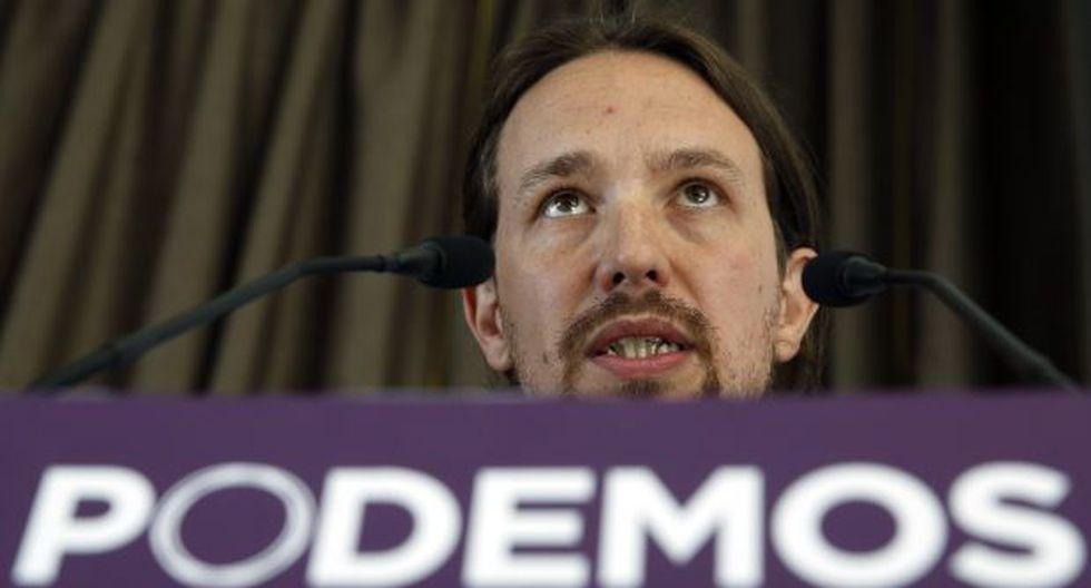Podemos, el nuevo partido que provocó un terremoto en España