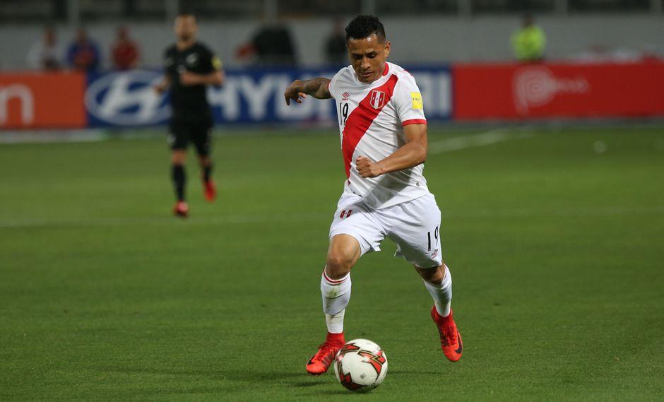 """Yoshimar Yotún: """"Gareca metió un chip de confianza a los jugadores"""". (Foto: USI)"""