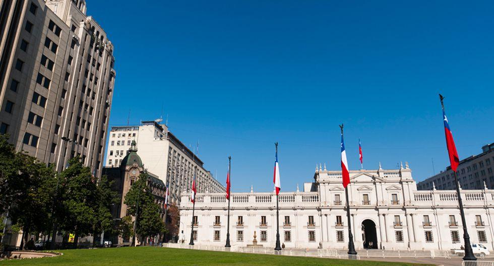 Recorre los cinco lugares imperdibles de Santiago - 2