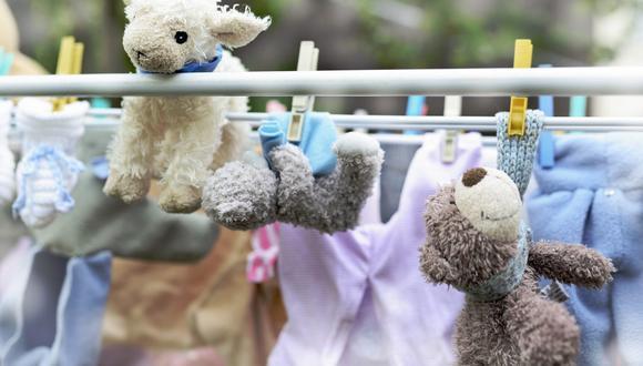 Los peluches suelen llenarse de polvo y suciedad. Lavarlos no tiene que ser una tarea complicada si sigues estos trucos caseros. (Foto: congerdesign / Pixabay)