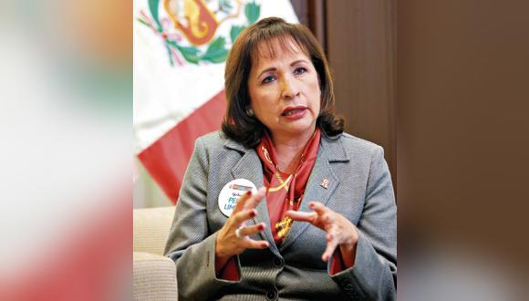 La reconstrucción aplicará los lineamientos de la ley de cambio climático, que plantea la reducción de emisiones y de vulnerabilidad, señaló Galarza. (Foto: El Comercio)