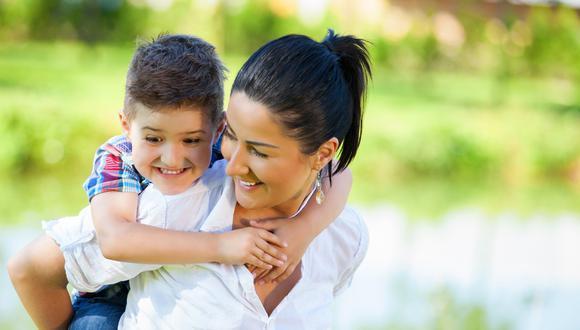 Seis cosas que tus hijos deben saber para ser grandes personas