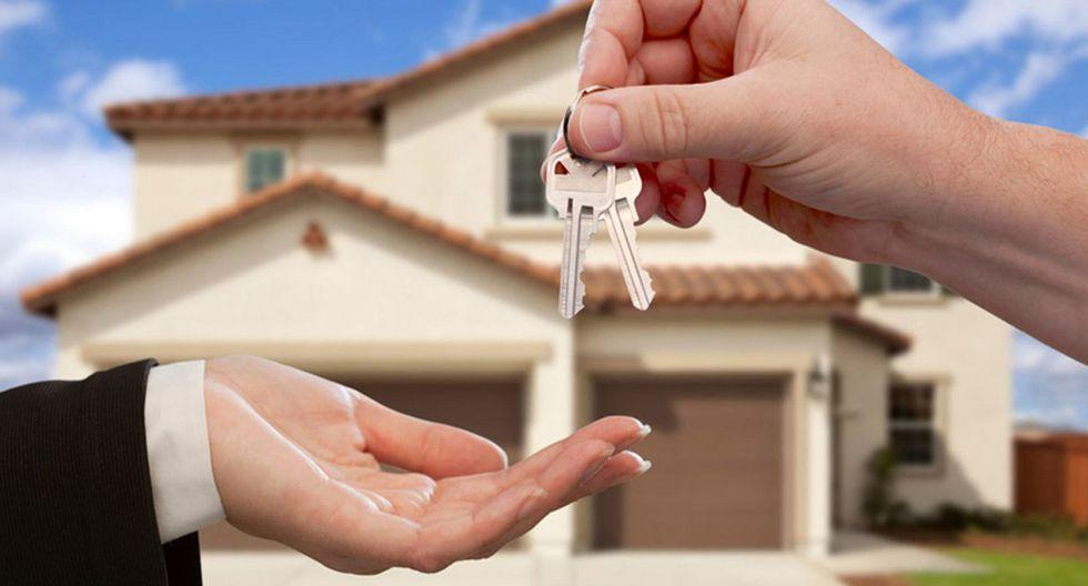 Revise en esta galería seis factores que debe considerar antes de adquirir su primera vivienda. (Foto: AFP)