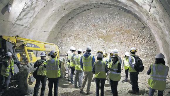 Línea 2 del Metro: Contraloría revela sobregasto de US$156 mlls