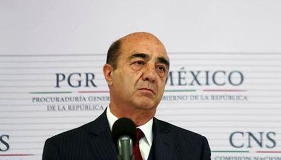 México confirma que 43 estudiantes de Iguala fueron calcinados