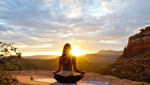 La meditación es una experiencia de plenitud y conexión que todas las personas somos capaces de poder vivenciar.